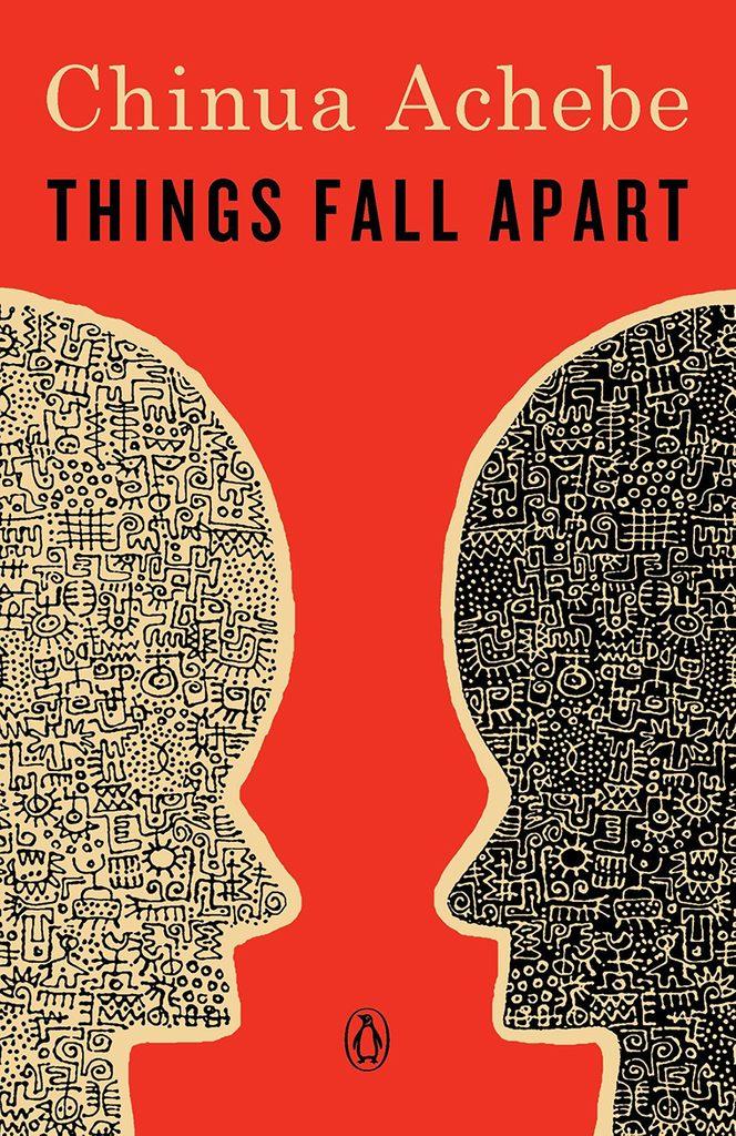 95-Things Fall Apart by Chinua Achebe