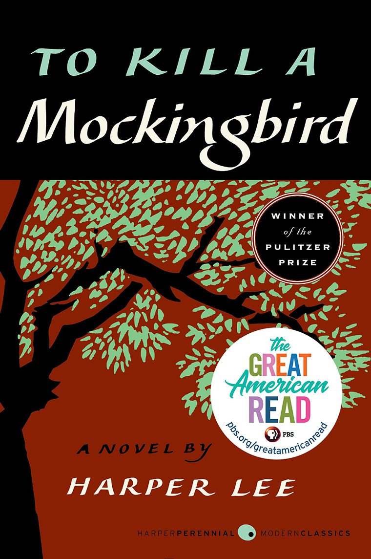 96- To Kill a Mockingbird by Harper Lee