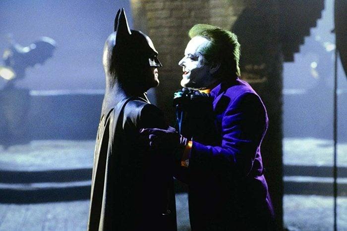 batman. best movie quotes