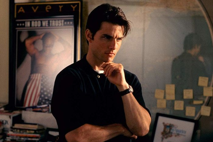 jerry maguire. Famous movie quotes