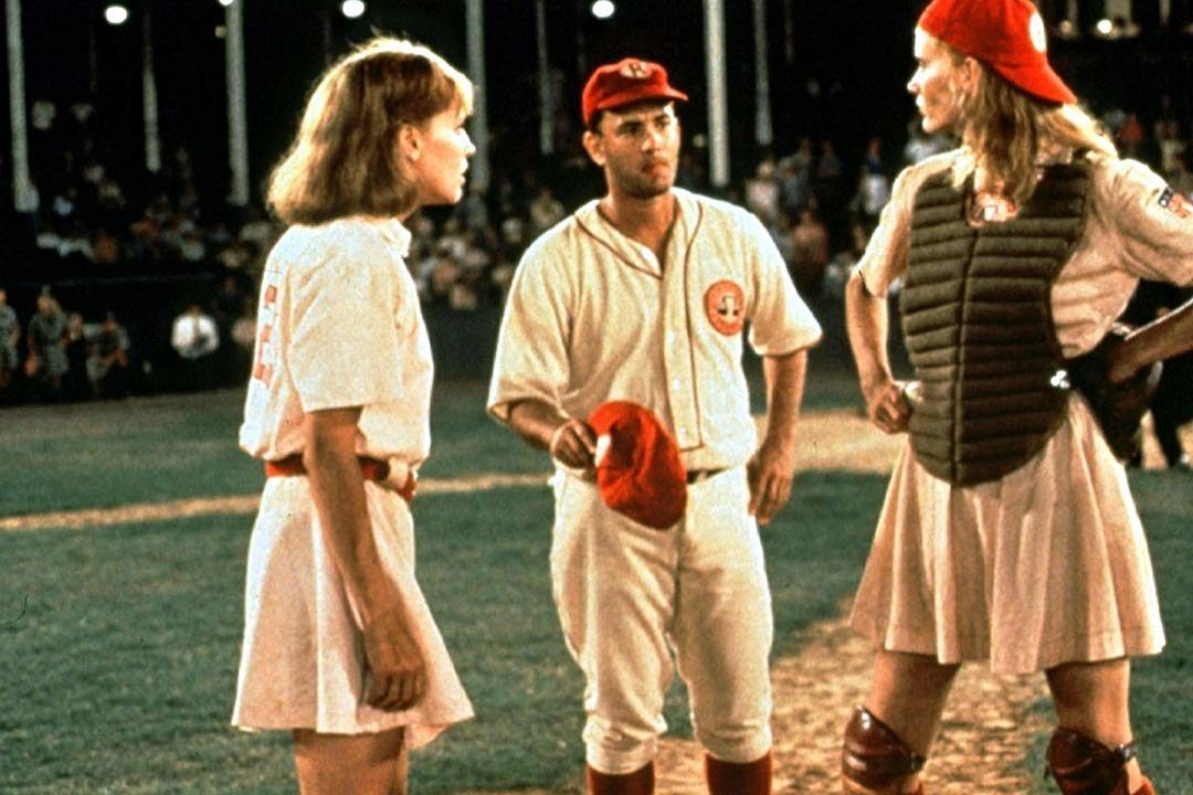 a league of their own. best movie quotes