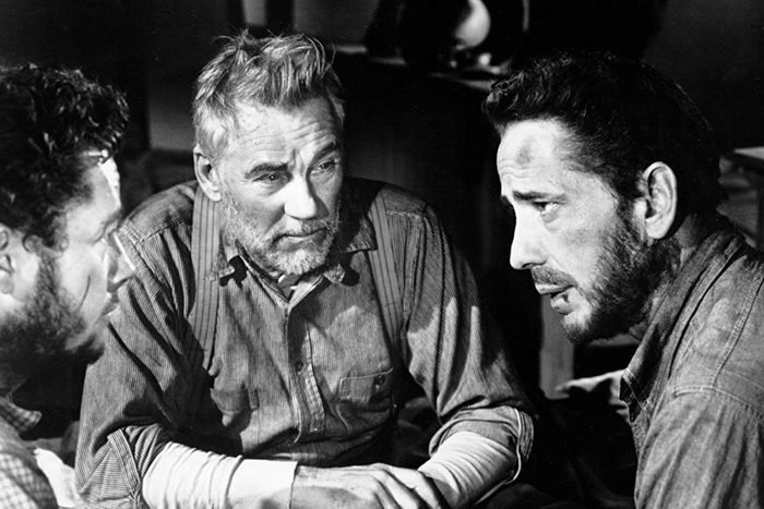 best movie quotes. the treasure of sierra madre