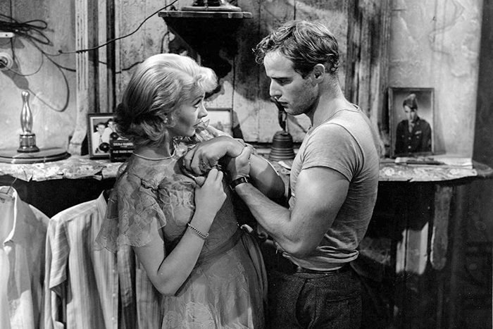 best movie quotes. a streetcar named desire