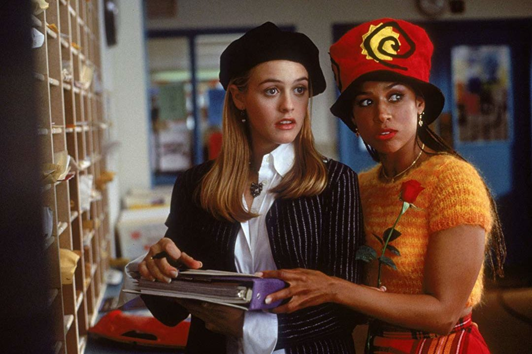 clueless. Famous movie quotes