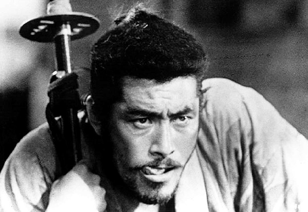 seven samurai. Famous movie quotes