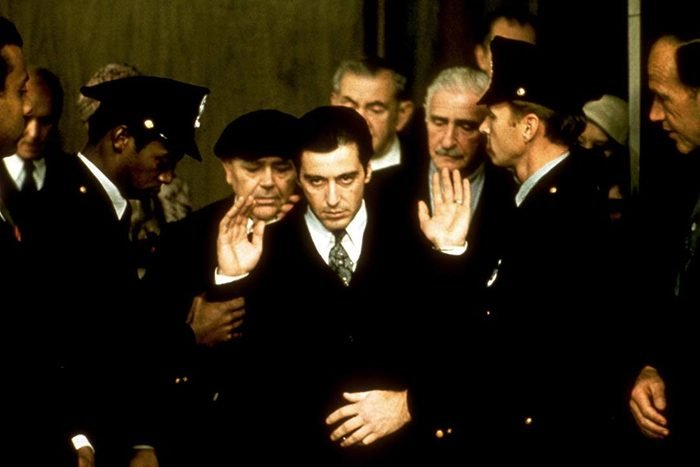 best movie quotes. the godfather part 2