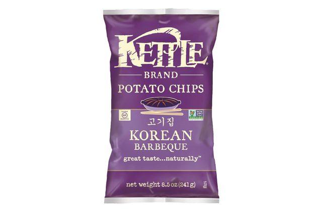 Korean-Barbeque