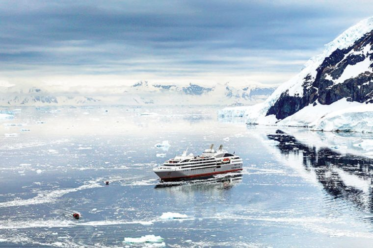 antartica cruise