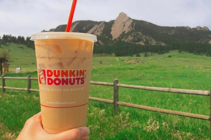 Official Iced Coffee