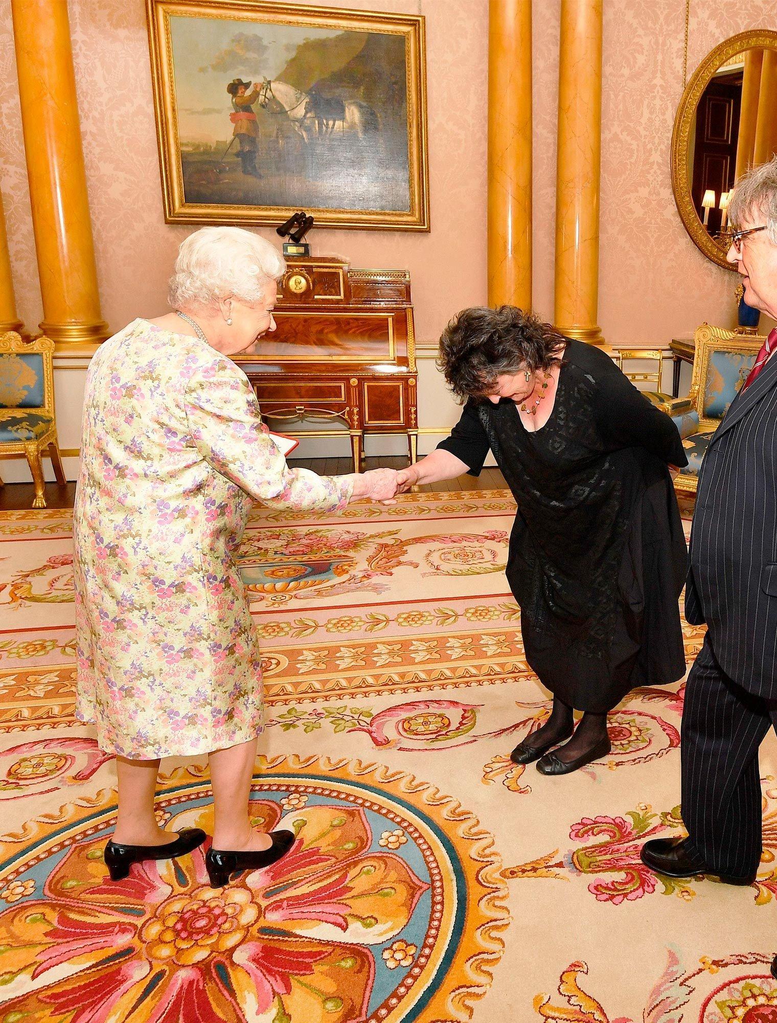 Fascinating Facts About Queen Elizabeth II | Reader's Digest