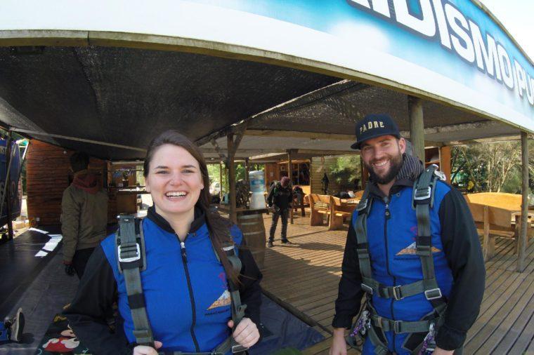 Air Skydive Pucon