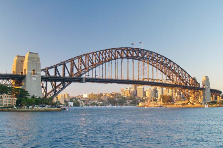Sydney BridgeClimb