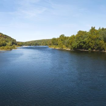 7 Must-See Attractions When Visiting the Delaware River Loop