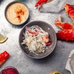 This Is What Imitation Crab Meat Actually Is