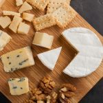 The 6 Healthiest Cheeses You Can Eat