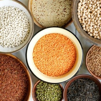 What Are Lectins—and Do You Need to Avoid Them?