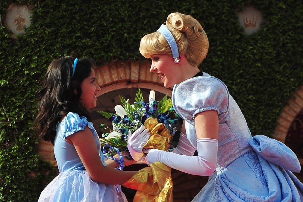 The Best Jobs at Disney Parks, According to Former Employees