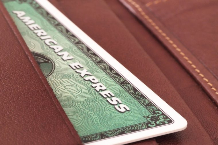Who Accepts American Express >> Why Many Retailers Don T Accept American Express Reader S Digest