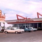 The First Locations of 8 Famous Fast Food Restaurants
