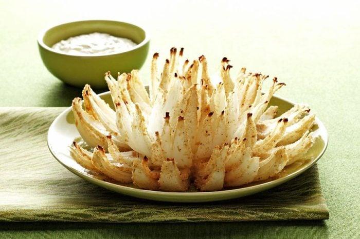 Bloomin' Onion