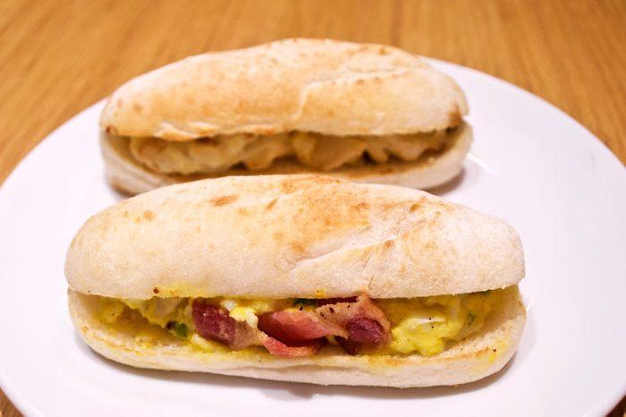 Duo Delight Sandwich