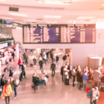 These Are the Busiest Travel Days in Every Major Airport in the United States