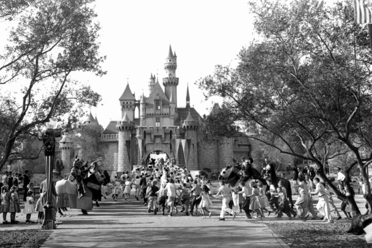 Disneyland Facts That Will Blow Your Mind Reader S Digest