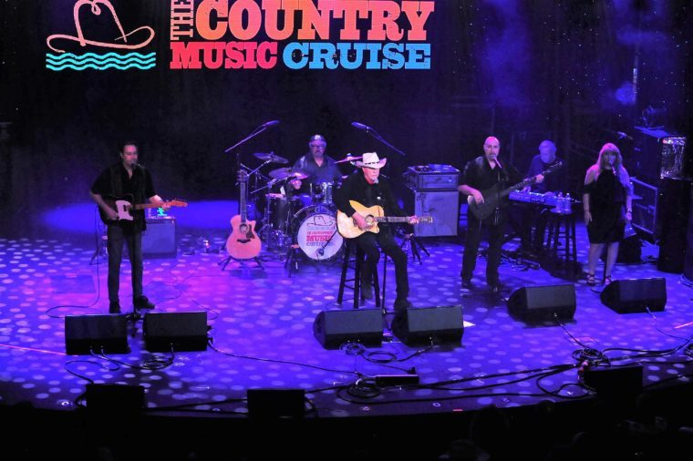country music cruise