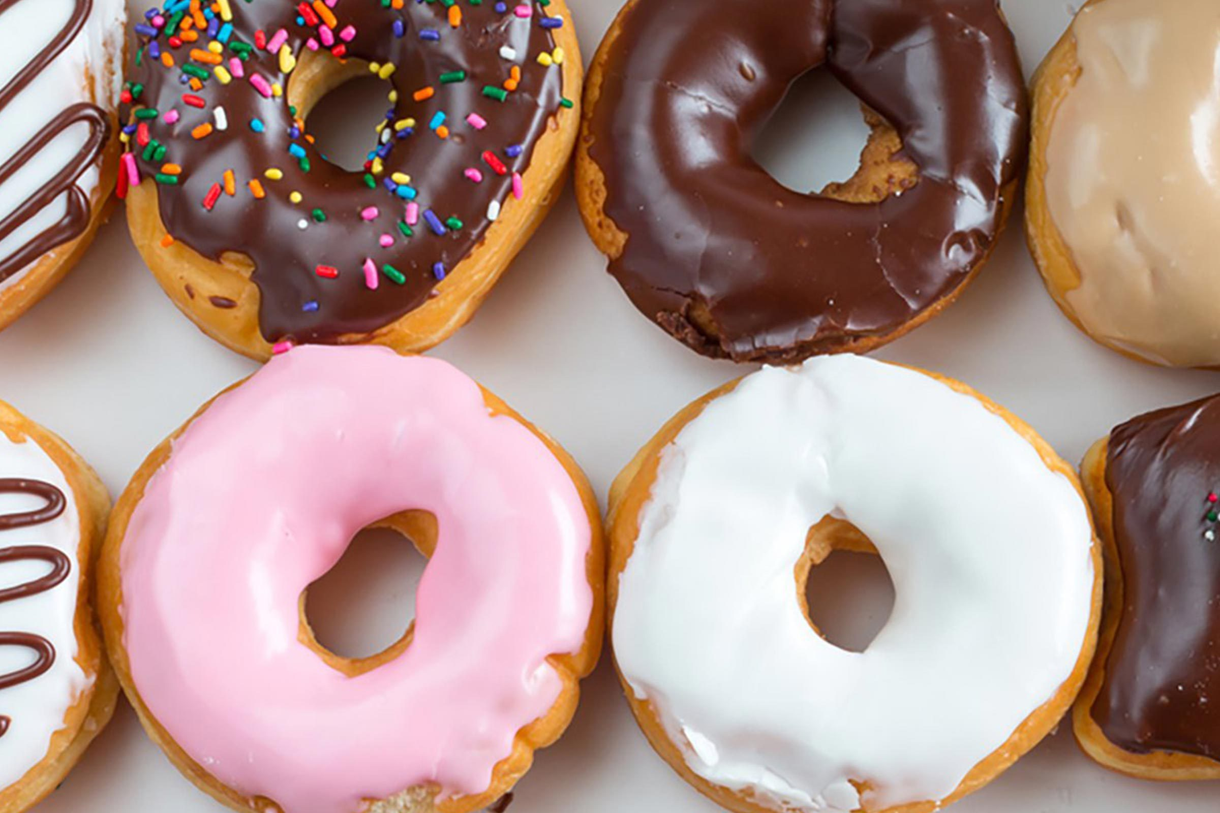 Secrets Dunkin' Donuts Employees Want You to Know  Reader's Digest