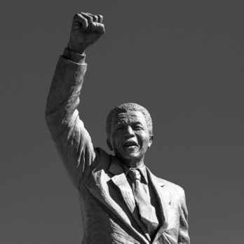 10 Powerful Ways the World Still Honors Nelson Mandela