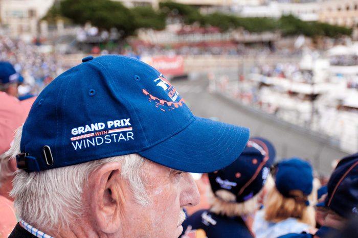 grand prix windstar cruises