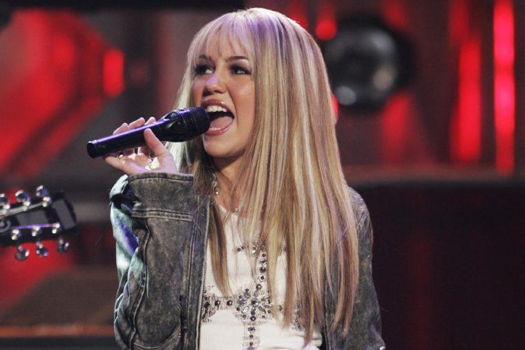 Hannah Montana - 2006