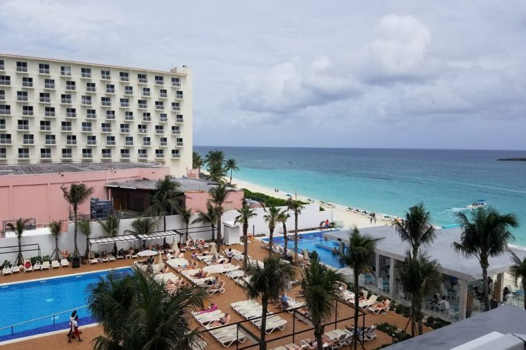 hotel riu palace paradise island bahamas