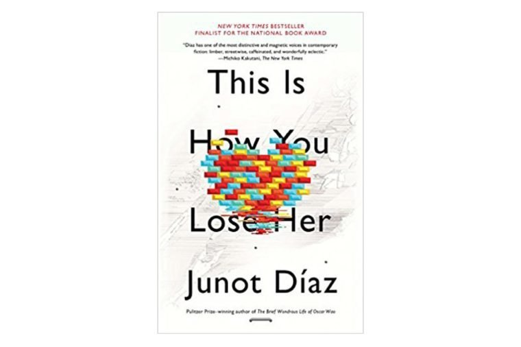 Best romance novels 10 timeless love stories readers digest 3 this is how you lose her by junot daz 2013 fandeluxe Images