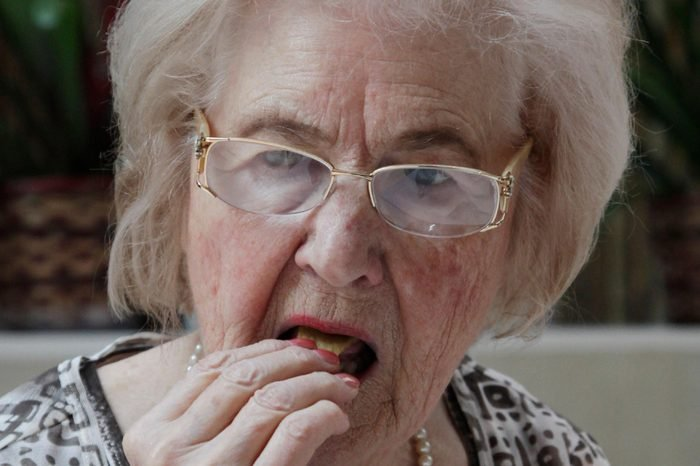 Marilyn Hagerty, Lays Marilyn Hagerty samples a Lays potato chip during an interview with The Associated Press in New York. While Americans might get squeamish at the thought of their favorite snacks being tweaked, what works in the U.S. doesn't work everywhere. Tastes can vary greatly in unexpected ways in different corners of the world