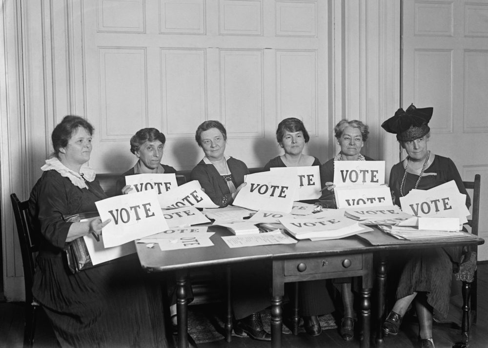 15 Countries That Gave Women the Right to Vote Before the United States Did