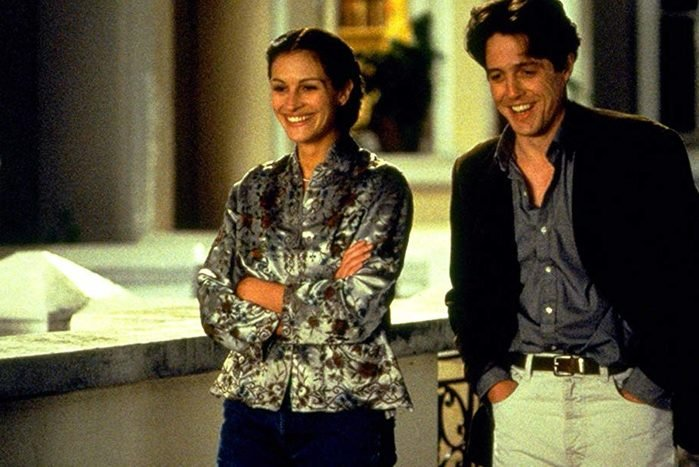 notting hill. best movie quotes