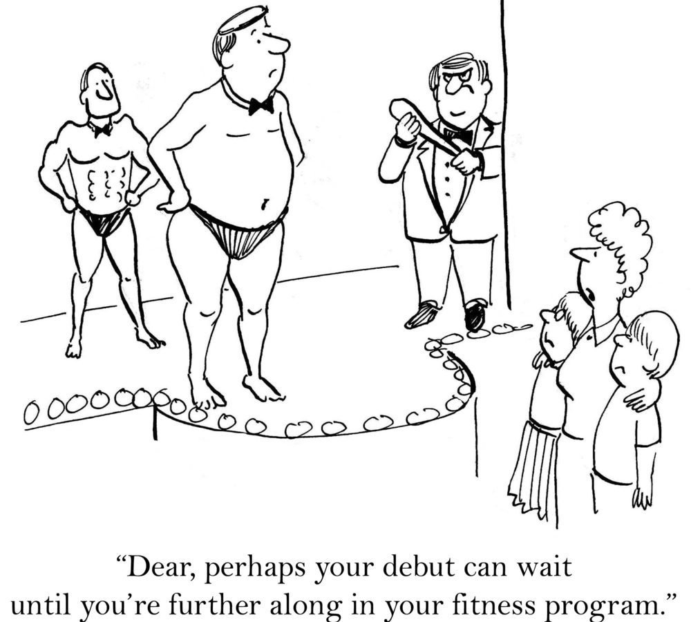 10 Cartoons About Family Life That Might Make Yours Seem Less Crazy
