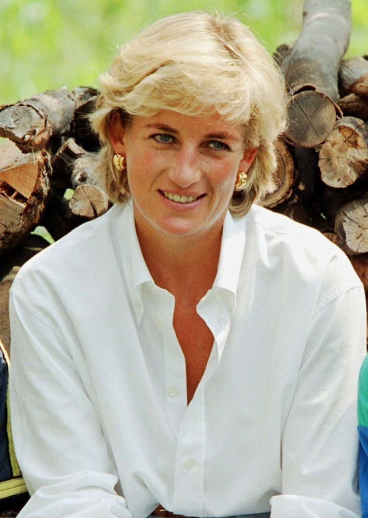 How Princess Diana Spent The Final Weeks Of Her Life Reader S Digest