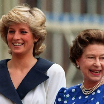The Truth About Queen Elizabeth II and Princess Diana's Relationship