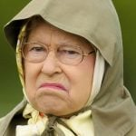17 of Queen Elizabeth II's Funniest Moments Caught on Camera