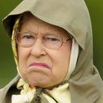 21 of Queen Elizabeth II's Funniest Moments Caught on Camera