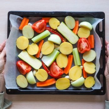 10 Vegetables That Are Secretly Making You Gain Weight