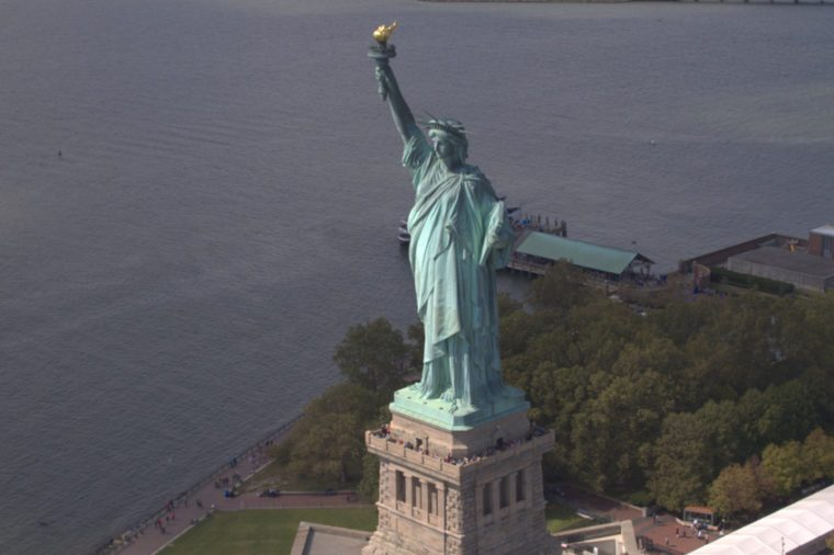 Fascinating Statue Of Liberty Facts You Never Knew Readers Digest