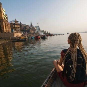 40 Travel Adventures You Need to Have Before You're 40