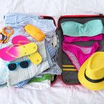 10 Ways to Pack Lighter When You Travel