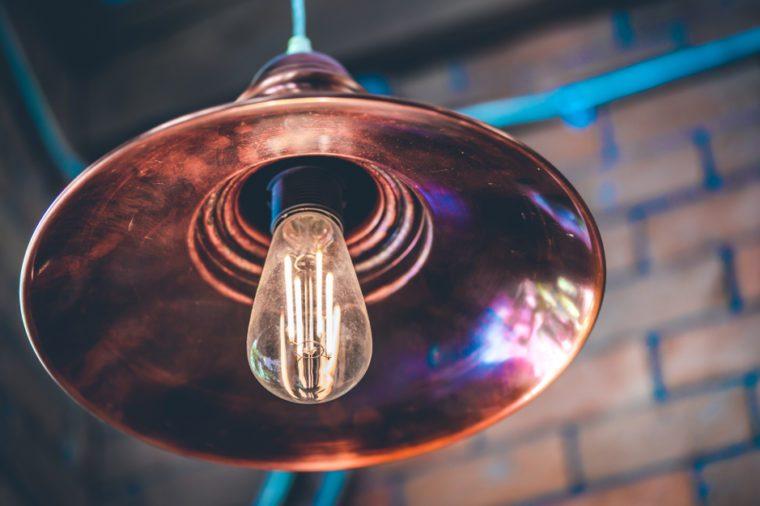 Ceiling Lighting Fixture