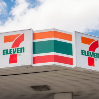 7 Things 7-Eleven Never Told You About the Slurpee