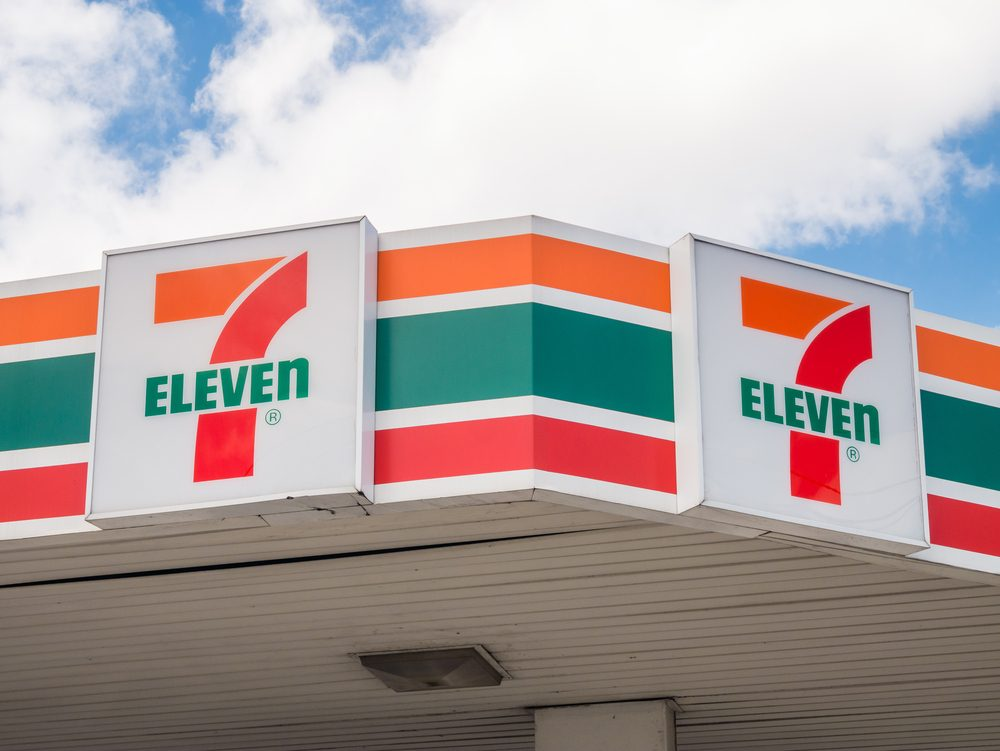 Things 7-Eleven Never Told You About the Slurpee | Reader's