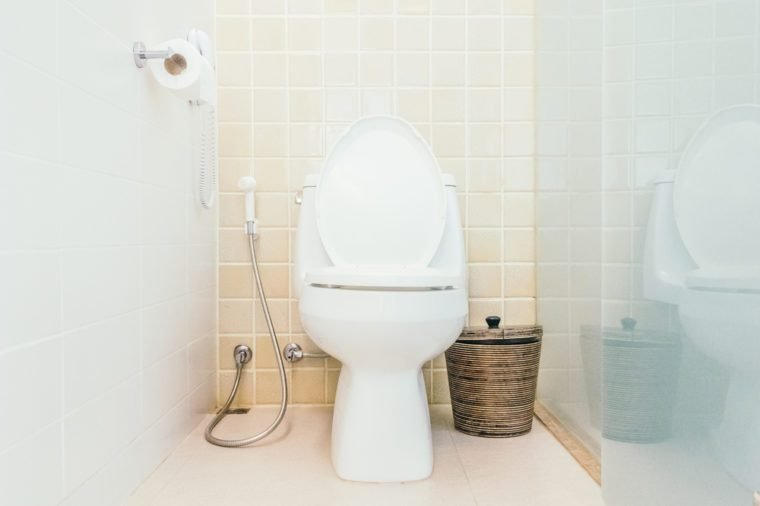 Astounding Bathroom Mistakes You Never Knew You Made The Healthy Pdpeps Interior Chair Design Pdpepsorg